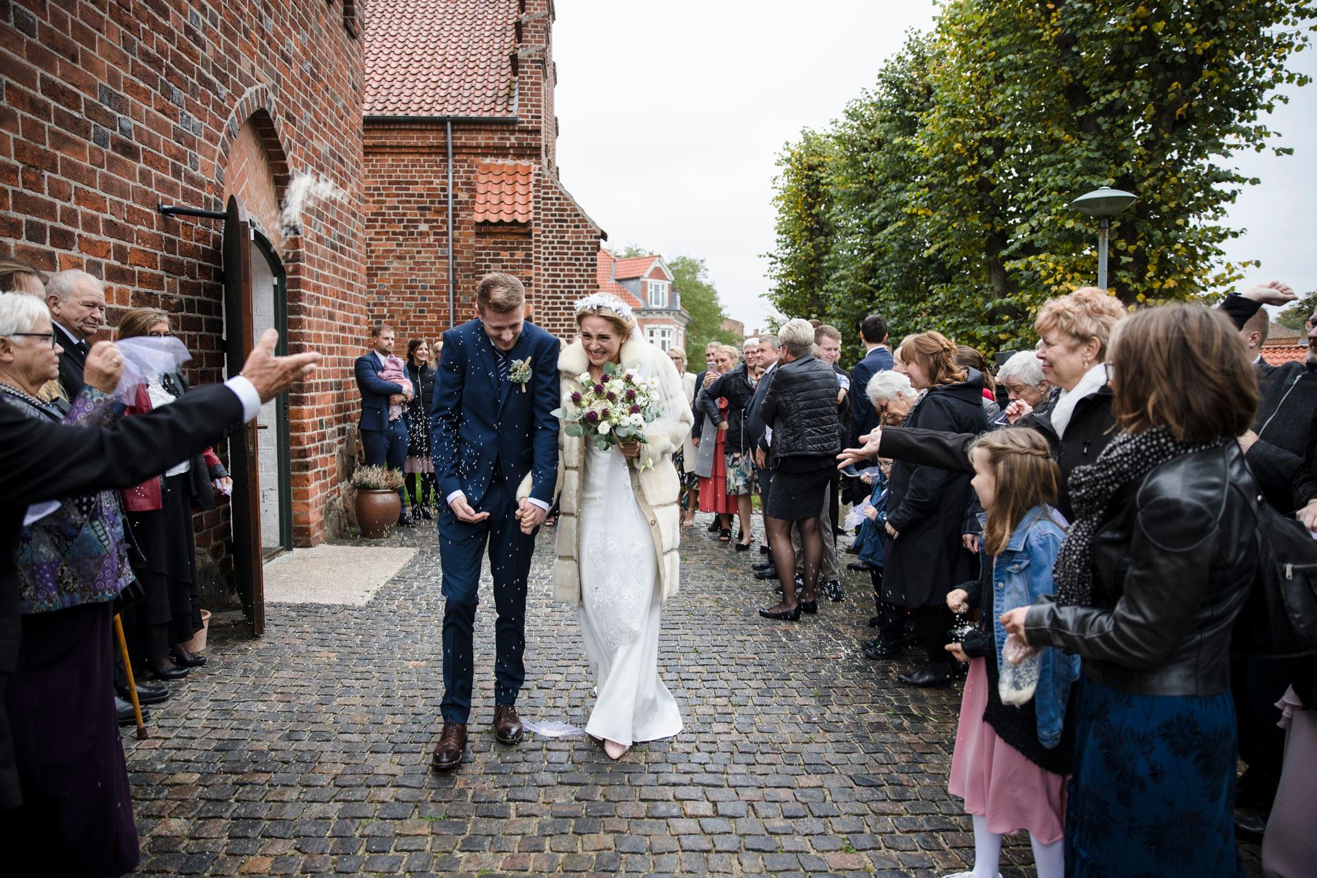 Bryllupsfotografi stilarter