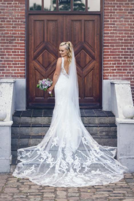 Bryllupfotograf Viborg