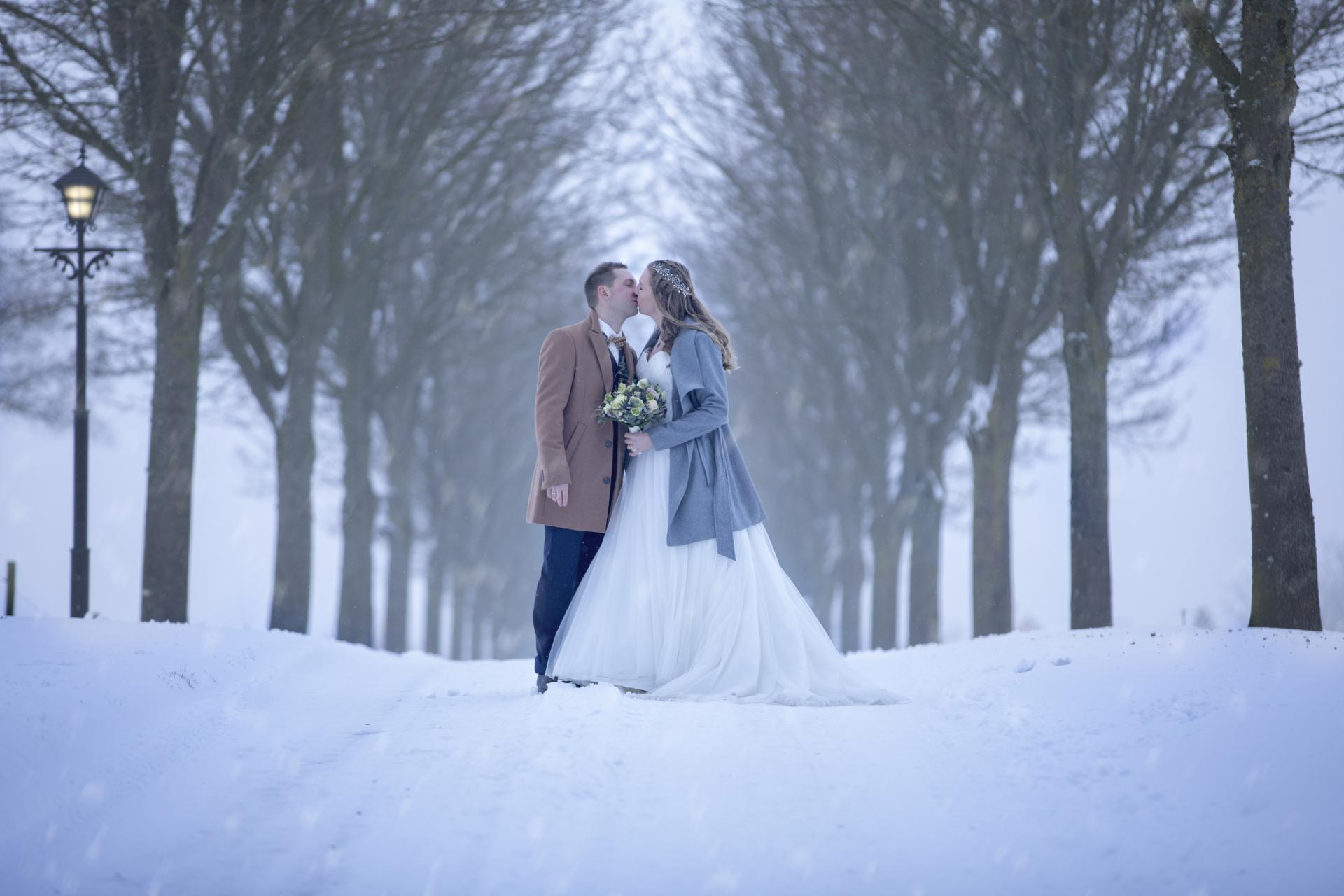 3e5602d5 Vinter Bryllup - Fotograf | Bryllup | Portræt | Erhverv | Balslev Foto