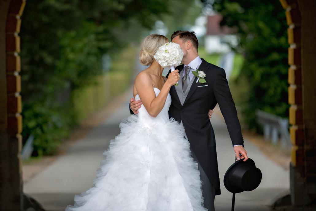 Bryllupsfotograf Viborg