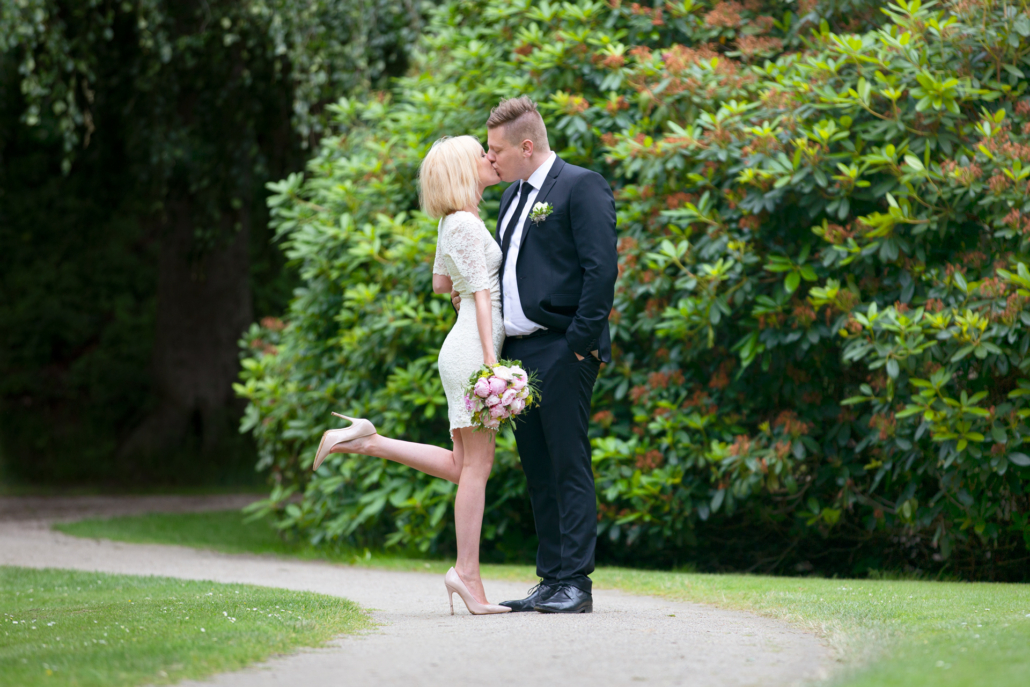 Bryllup Borgervold Viborg