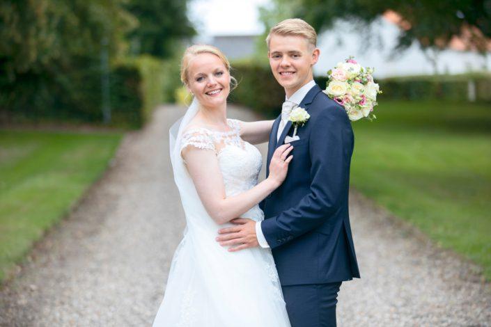 Bryllup foto Viborg